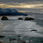 Ecola Lookout
