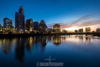 A New Day in Austin
