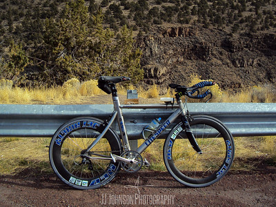 Litespeed in Prineville
