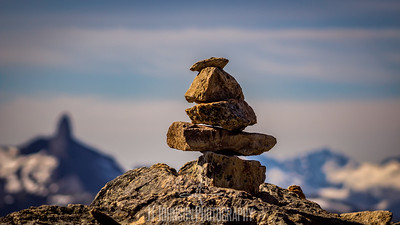 Cairn on High