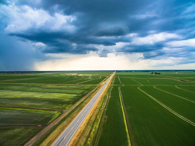 Halfway Highway