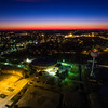 DSU Sunset