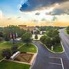 DSU & Highway 8
