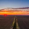 Symonds Field Skyline