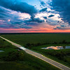 Highway 49 Skyline