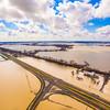 Highway 61 Through the Flood