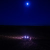 Night Lights on the Farm