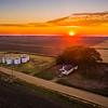 Symonds Country Sunset
