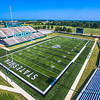 Travis Parker Field at Horace McCool Stadium