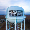 Clarksdale - Coahoma County