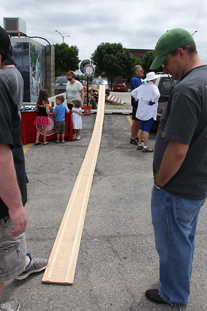 Beer Can Races  6/8/2014