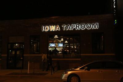 Full Iowa Taproom Gallery