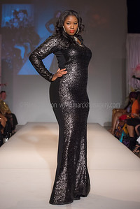 #FFFWEEK 7th Anniversary Runway Showcase & Industry Awards Ceremony /Tru Diva Designes by Veronica L.