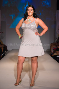 FFFWEEK 7th Anniversary Runway Showcase & Industry Awards Ceremony / Tia Lyn