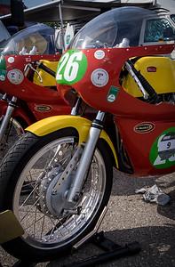 Old bike series