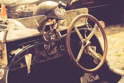 Cockpit classics