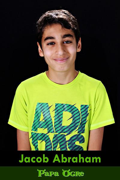 Jacob Abraham