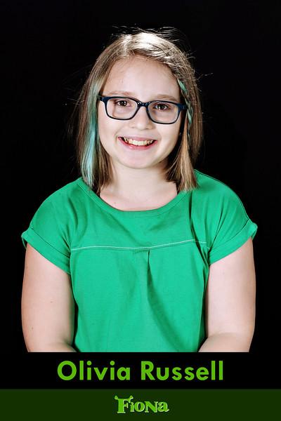 Olivia Russell