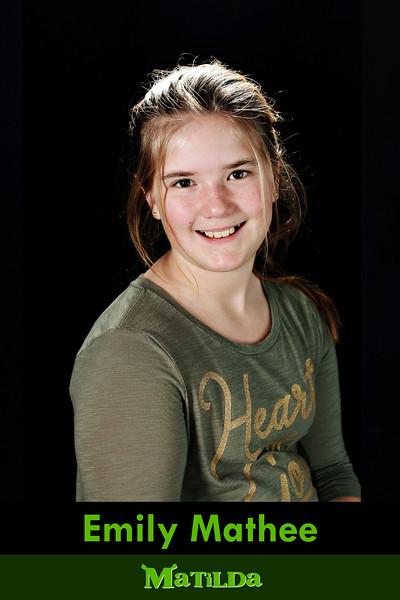 Emily Mathee