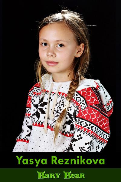 Yasya Reznikova