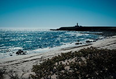Faro de Punta Jandía