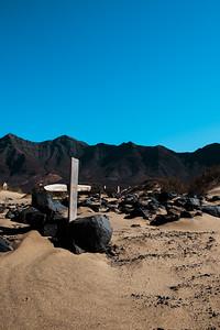 Cementerio del Cofete