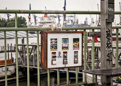 Harbor sights