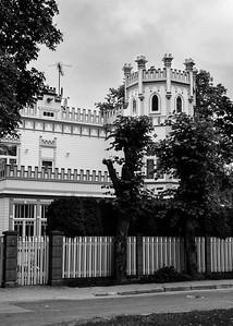 Jurmalla villas