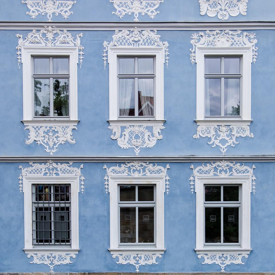 Houses of Bamberg