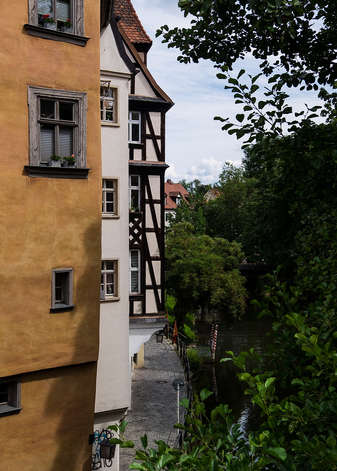 3 in a row - Bamberg