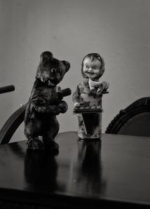 Creepy Toys 2