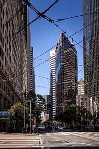 Flatiron Building San Francisco Style