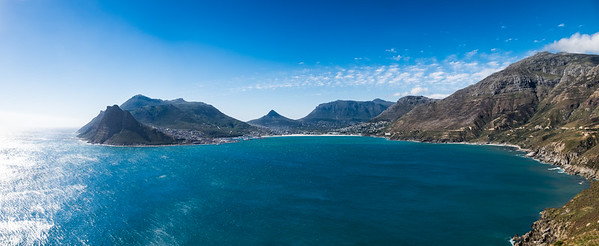 Chapmans Peak View