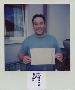 Todd (41), USA - Love