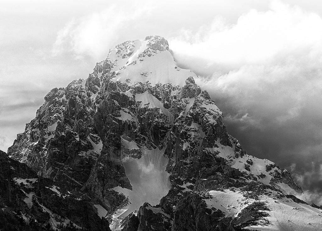 The Grand Teton
