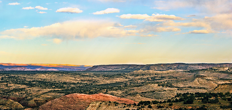SOUTHERN UTAH VARIATIONS =In the Grand Staircase Escalante National Monument