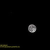 Fulll Moon And Mars October 2, 2020