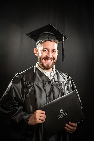 June 26th 2015 Full Sail Graduation