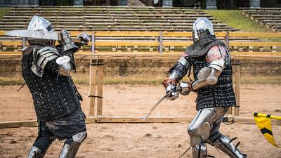 Full Steel Combat