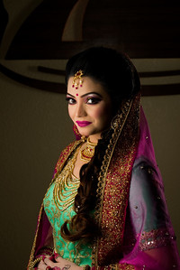 Gorgeous Bride Photography In New Delhi