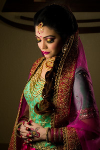 Gorgeous Bride Photography In Bangladesh