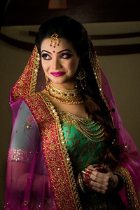 Gorgeous Bride Photography In Kolkata