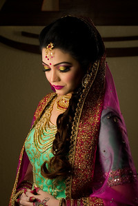 Gorgeous Bride Bangladesh