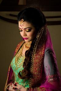 Gorgeous Bride Bangladesh