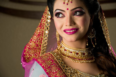 Creative Bride Photography In Delhi
