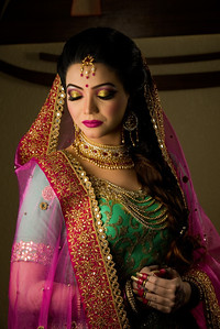 Gorgeous Bride Photography In Dhaka