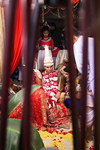Unique Hindu Wedding Photography By Sanjoy Shubro In Bangladesh
