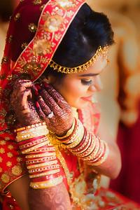 Unique Bride Posing Idea By Sanjoy Shubro In Chittagong