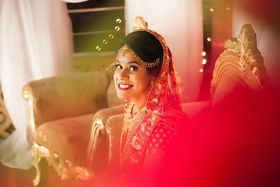 Unique Bride Photography By Sanjoy Shubro In Kolkata