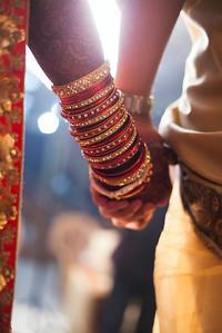 Unique Wedding Photography By Sanjoy Shubro In New Delhi